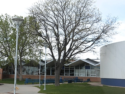 Alameda High School Kids & Teens Health Center
