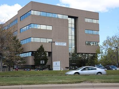 Chambers Health Center at Aurora Mental Health Center