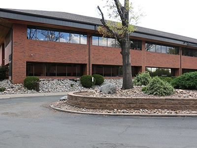 Independence Health Center at Jefferson Center for Mental Health