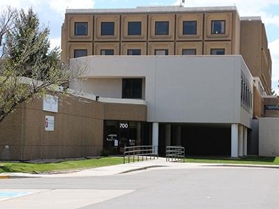 Potomac Street Health Center
