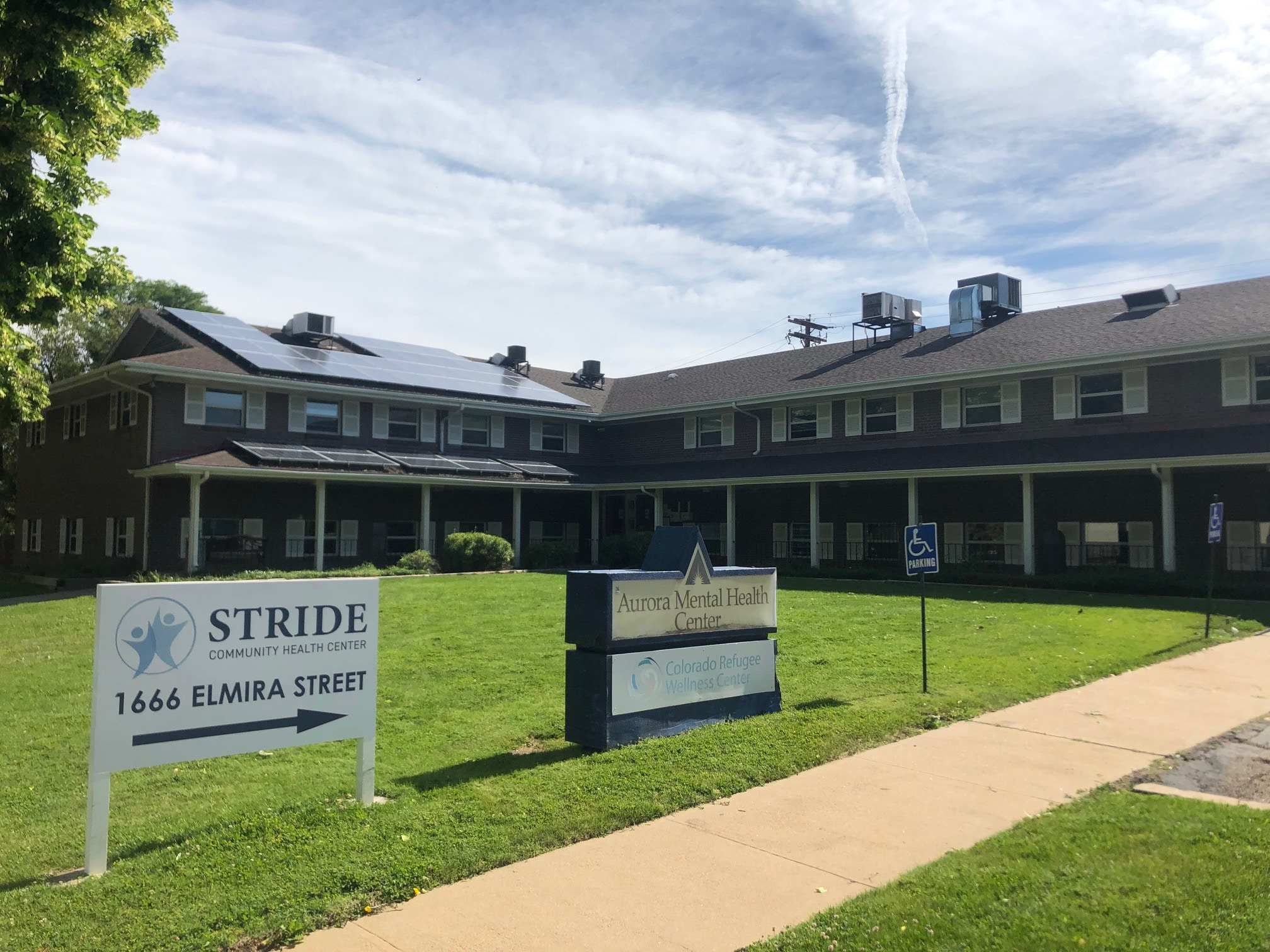 Elmira Refugee Health Center