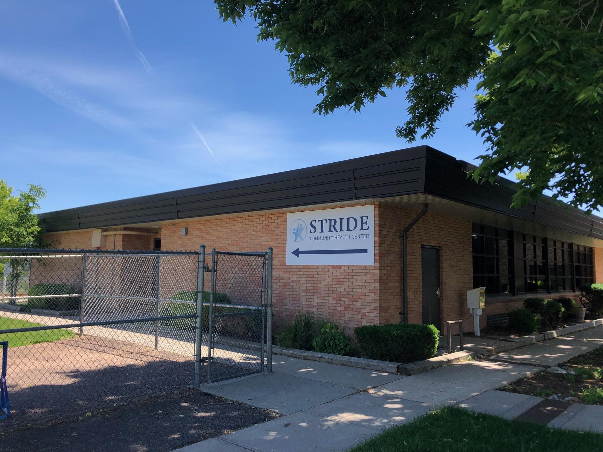 Stein Kids Health Center